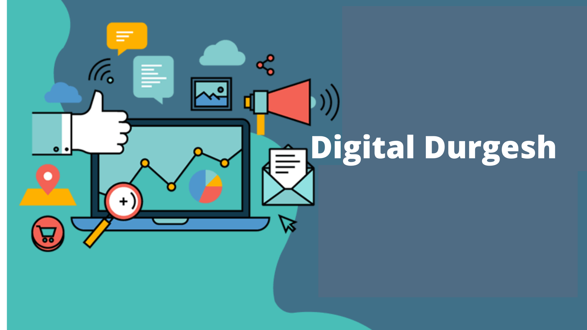 Digital Durgesh: Digital Marketing Services In Jabalpur