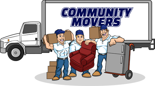 Community Movers