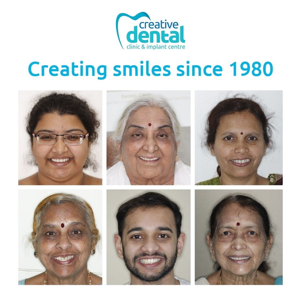 Experienced dental surgeon in Pune