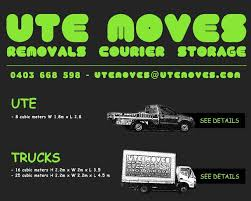 Truck removals eastern suburbs