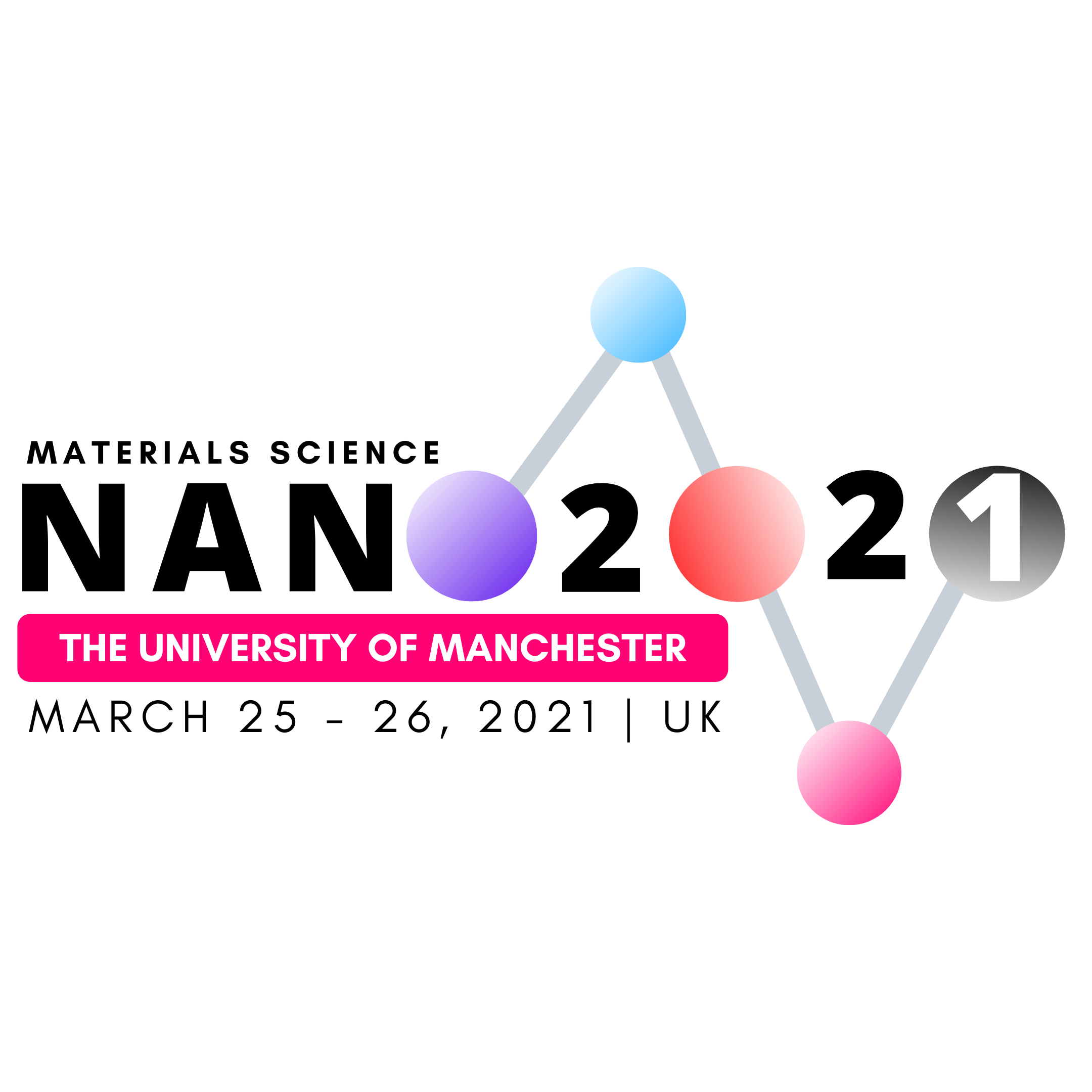 International Conference on Advanced Materials Science and Graphene Nano Technology
