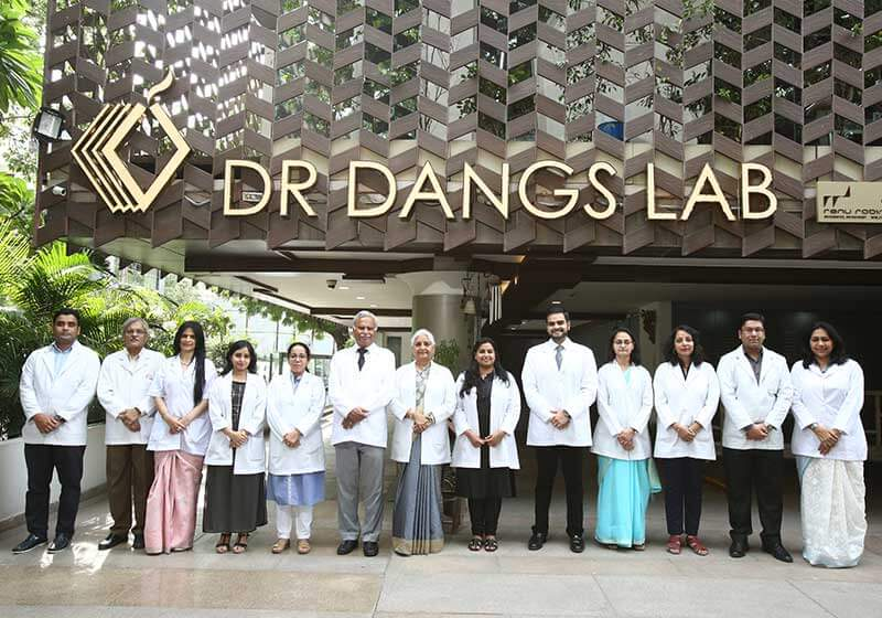 dr dangs lab