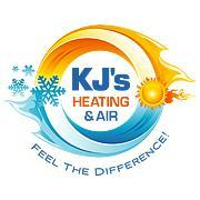 KJ's Heating and Air
