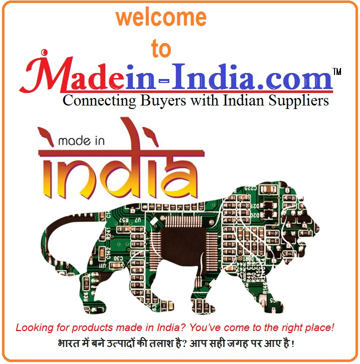 Indian manufacturers   Indian supppliers - Made in india