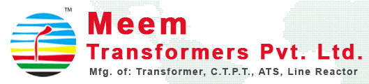Manufacturer, Supplier and Exporter of Industrial Transformer in India.