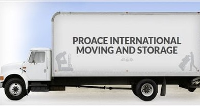 ProAce Moving and Storage | Movers in Maryland, Virginia, DC