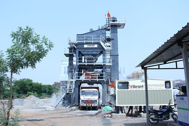 Construction Equipment Manufacturers and Supplying Hyderabad