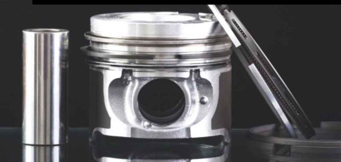 Piston Ring and Pin manufacturer in India
