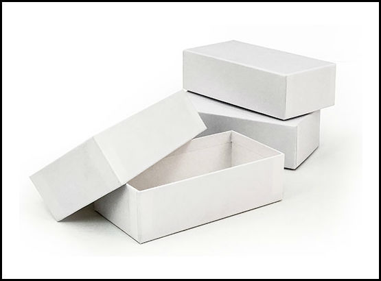 Paper Box Manufacturer in India