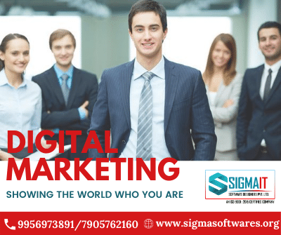 Digital marketing company in Lucknow | Best digital marketing agency in Lucknow