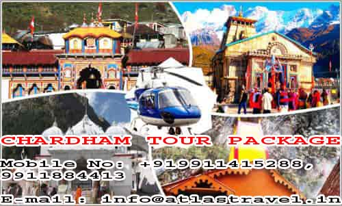 Char Dham Yatra – Best Packages for Char Dham Yatra