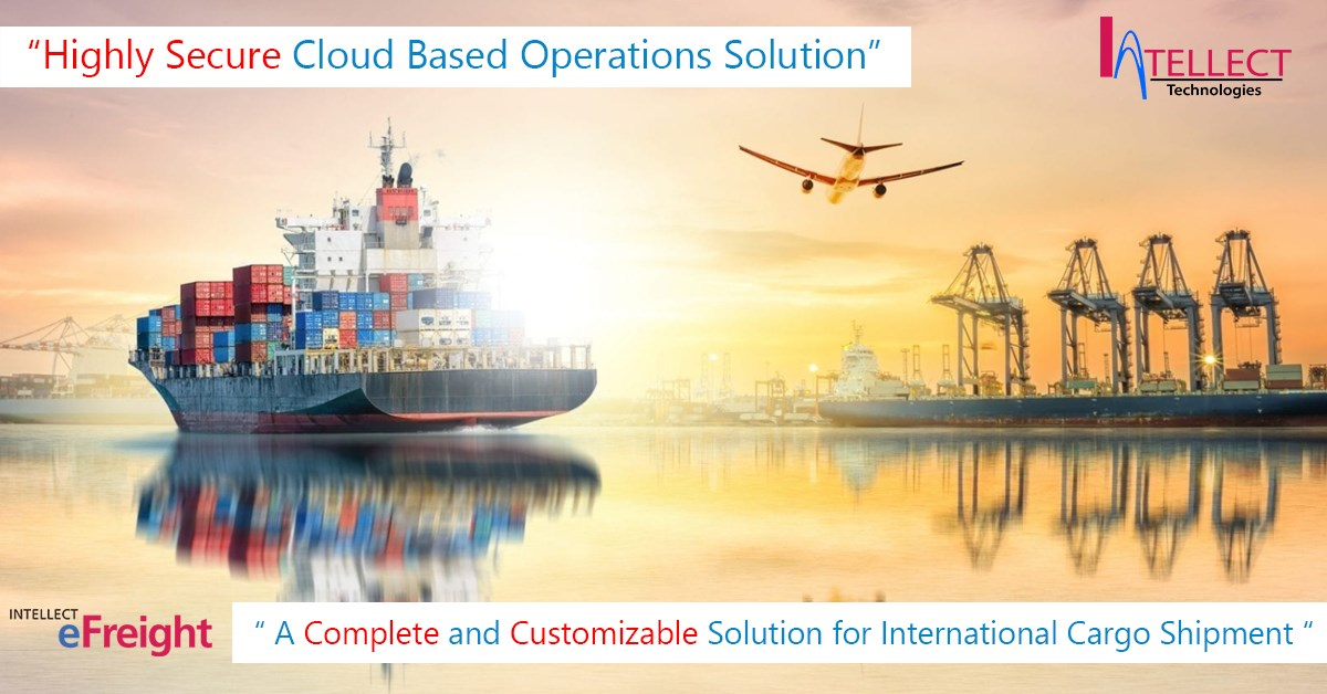 Container Management Software System | Import Export Software