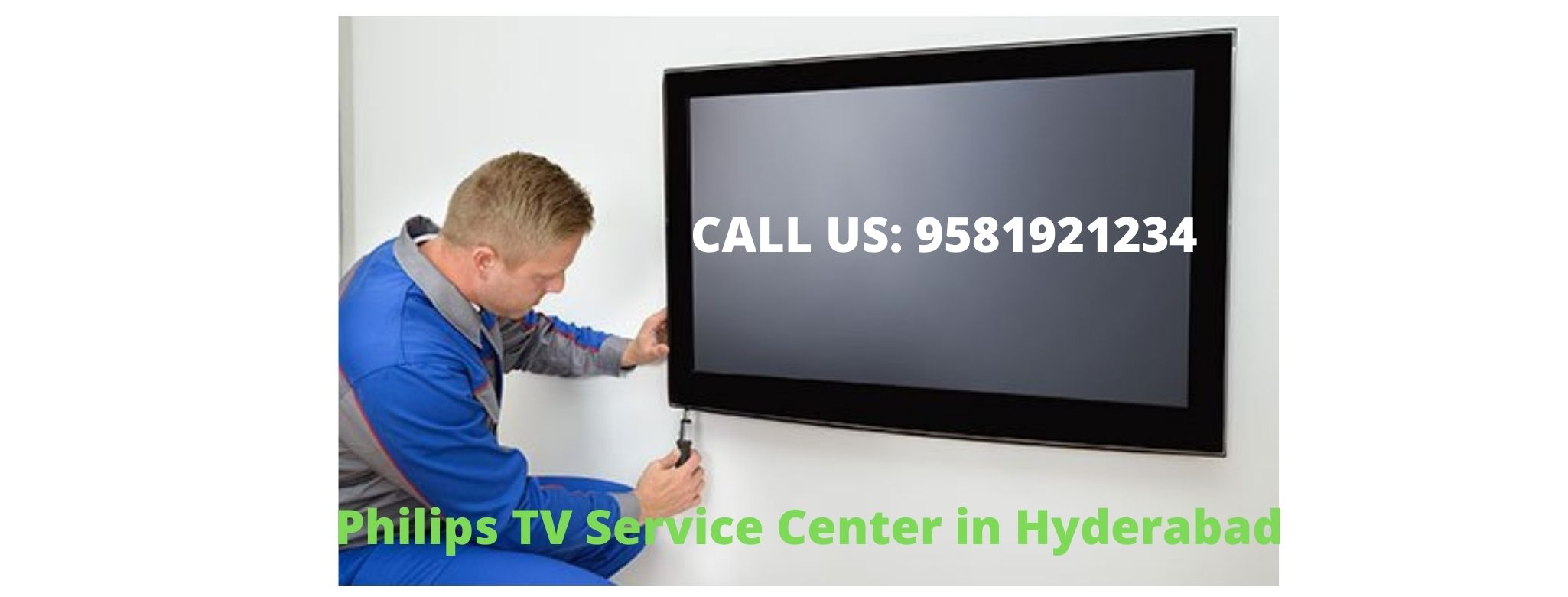 Philips TV service centre in Hyderabad