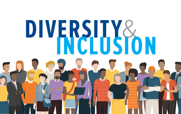 How diversity & inclusion use for business learn | Ampcus Inc