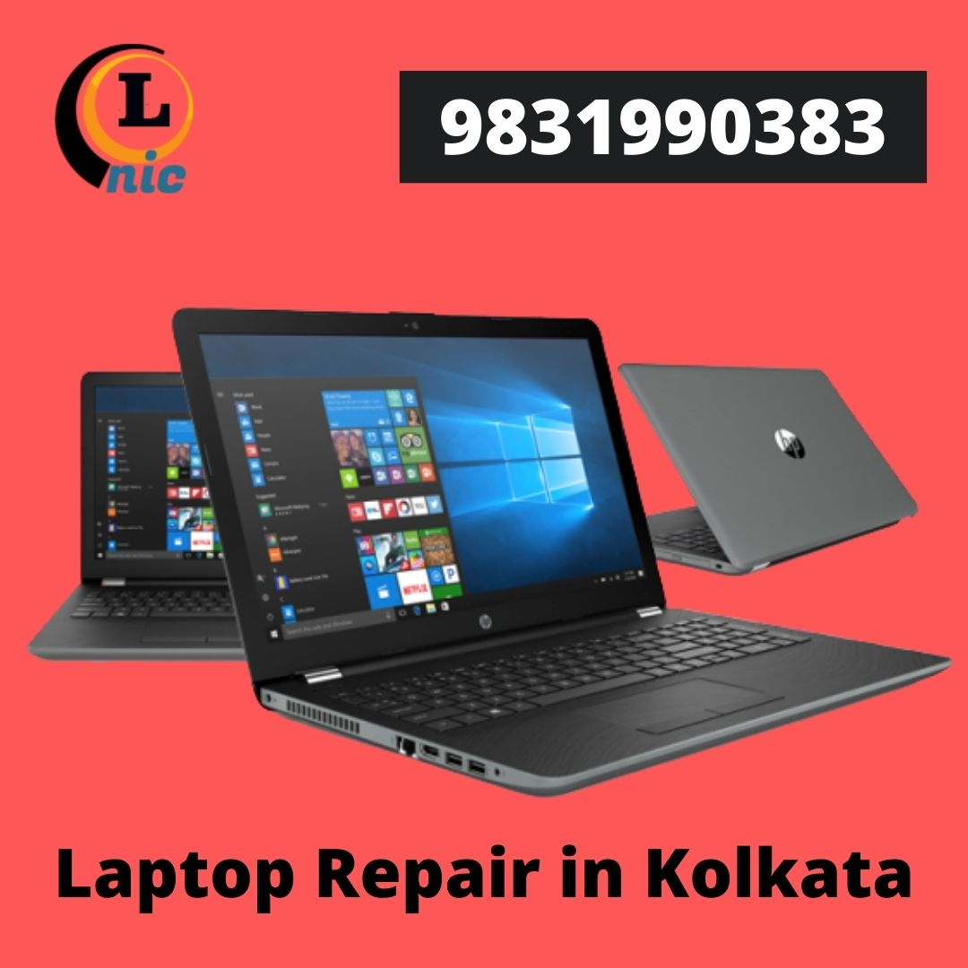 Lapnic - Laptop Repair in Kolkata