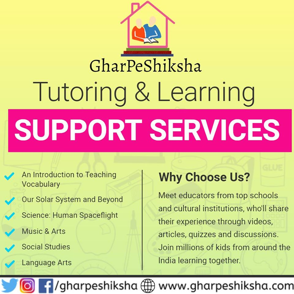 online tuition jobs