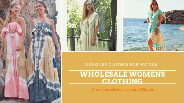 Wholesale womens clothing at cheap prize