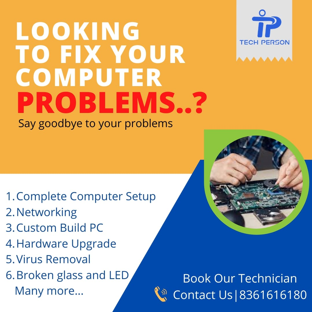 : Technical repair and services| software service