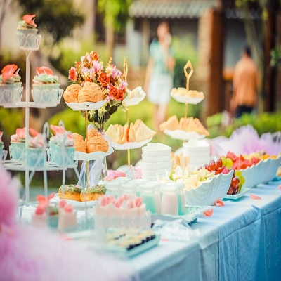 Buffet Catering - St George Catering