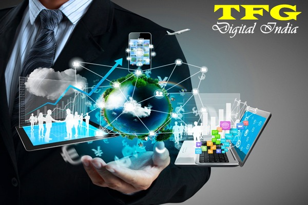 Social Media Marketing - TFG Company provide stop performing social media campaigns for your business>Bangalore<