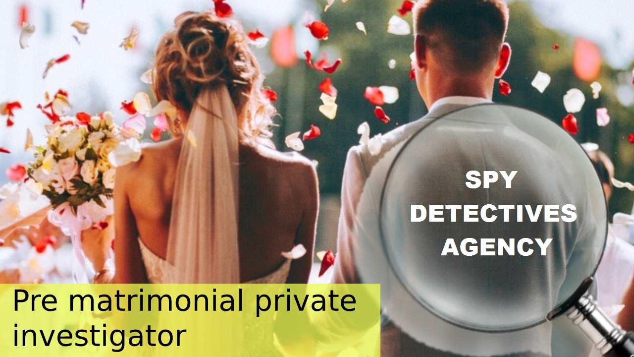 Hire Professional Private Detective Agency in Delhi