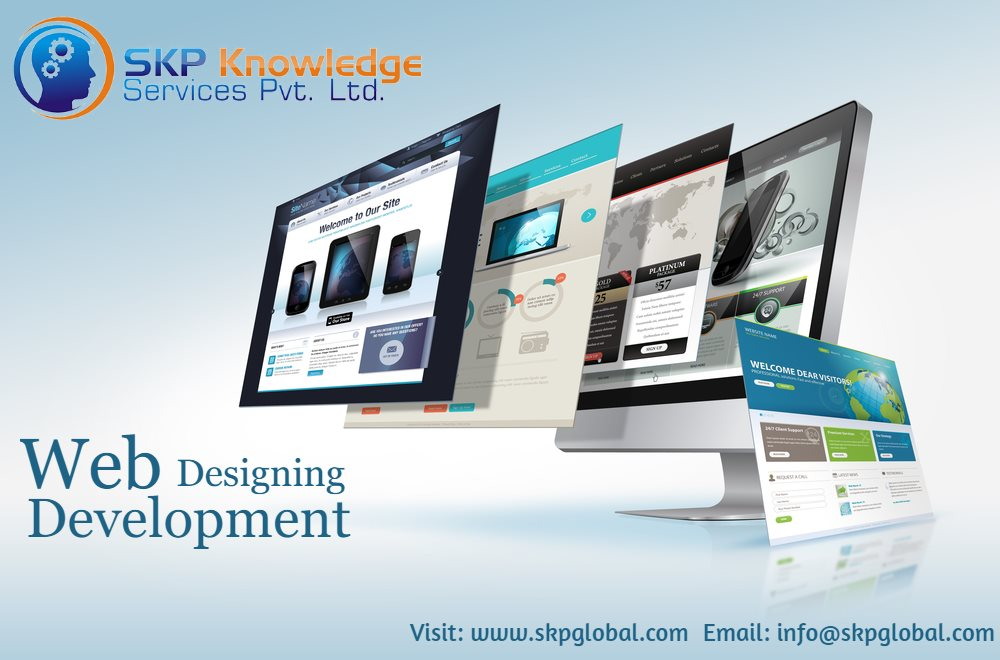 Outsource Web Development Services in Chennai
