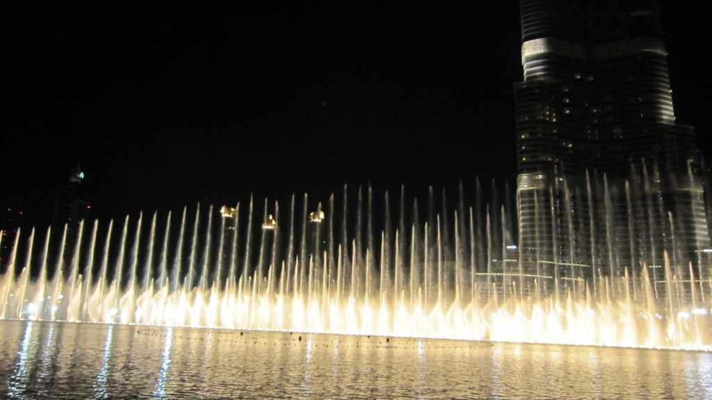 Dubai Packages from India