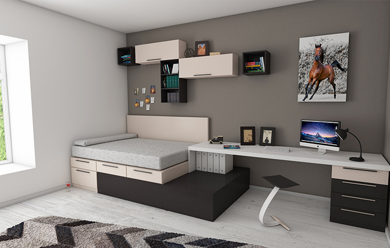 Redesign your home with Bluecrane