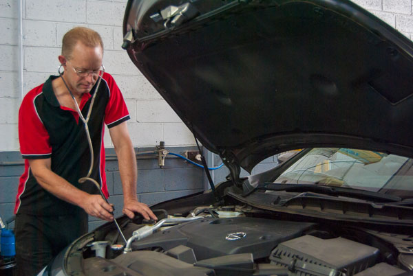 Car Mechanic in Ringwood - Bayswater Automotive Service