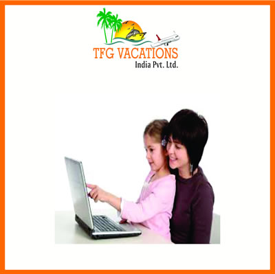 Either going out for work or fun TFG holidays provide every type of service!