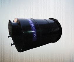 Frp Tank Manufacturers in India   Frp Chemical Storage Tanks