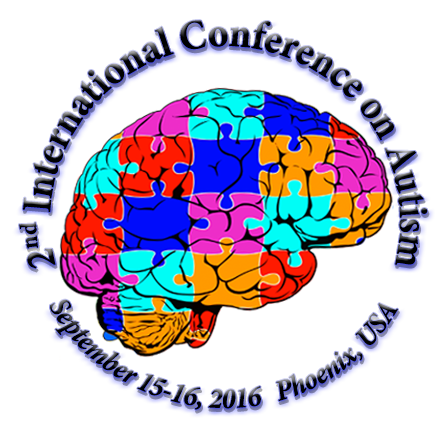 2nd International Conference on Autism