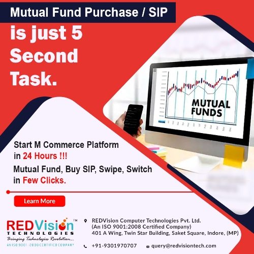 Why Mutual Fund Software is Primary Need for Businesses?