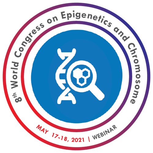 8th World Congress on  Epigenetics and Chromosome