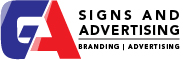 Best LED sign boards, glow sign board manufacturers and dealers near Koramangala, Bangalore   GA Signs and Advertising