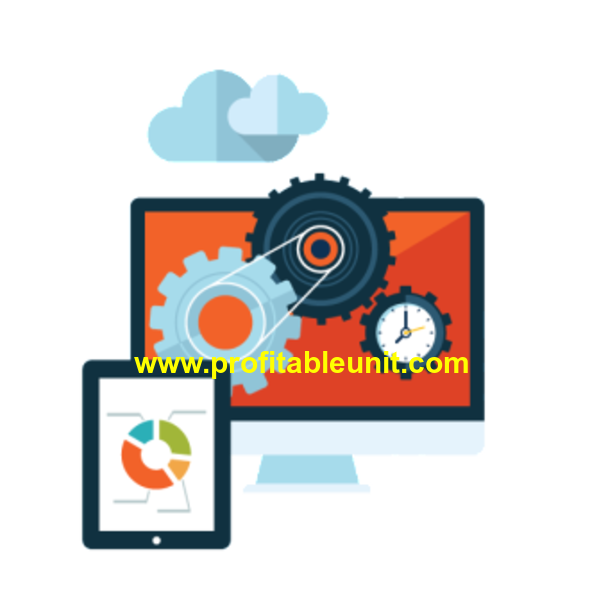 Profitableunit Online Internet Digital Marketing Services Provider, SEO Consulting Services That Drive Website Ranking, Traffic and Results
