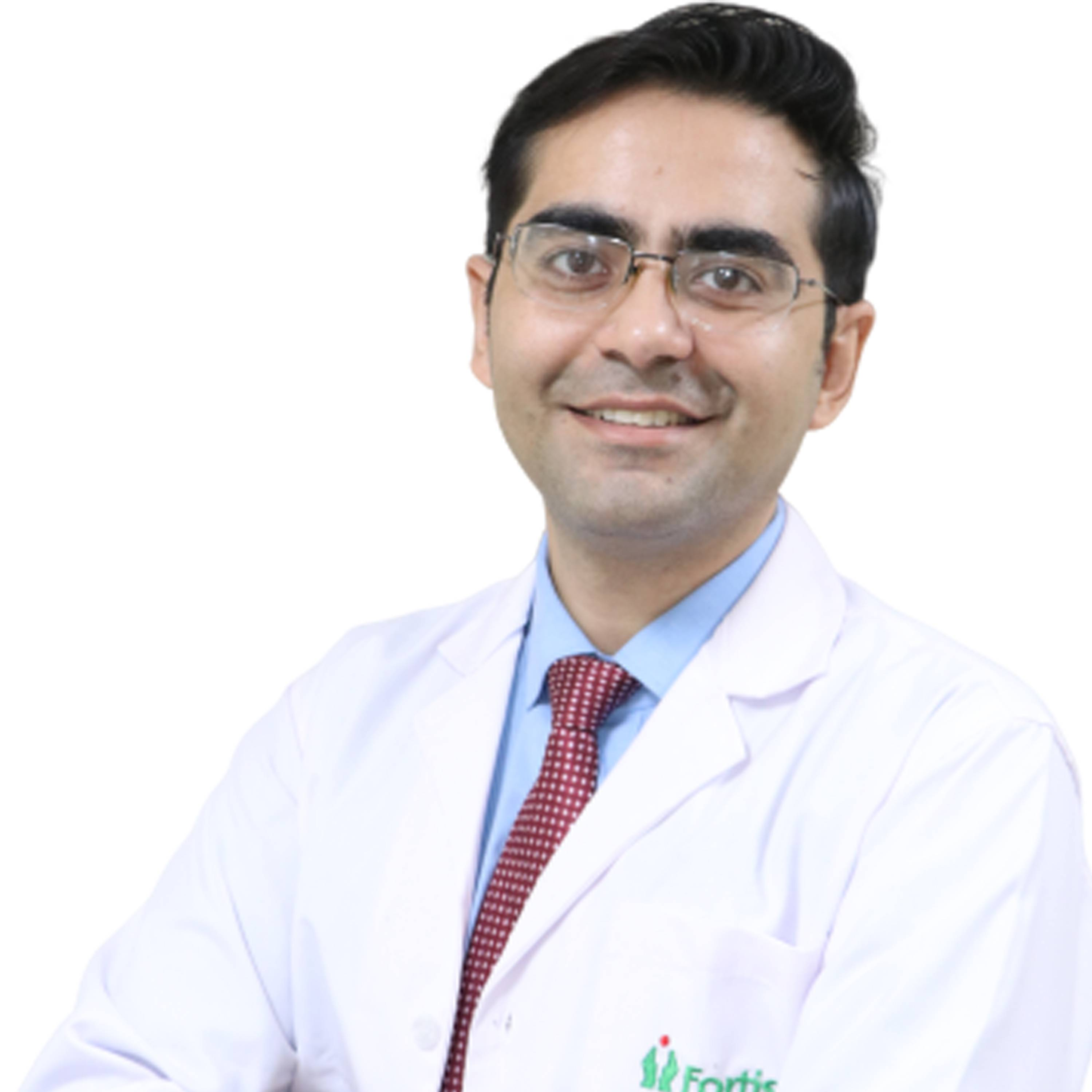 Best cardiac surgeon in mumbai