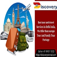 Best tour and travel Services In Delhi India