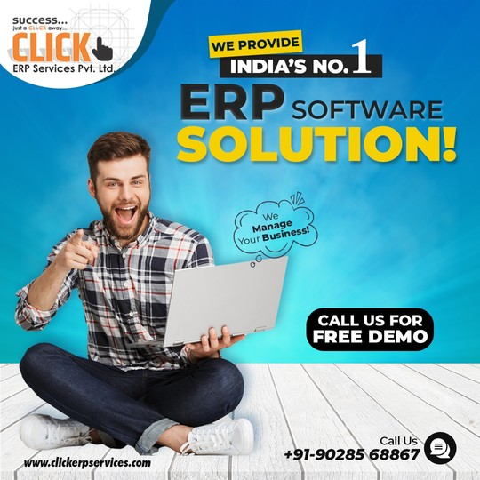 Looking For Best ERP Software Solutions Development Company.