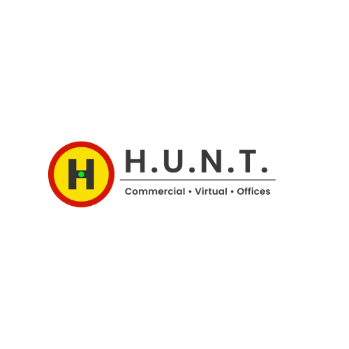 H.U.N.T. Commercial & Virtual Offices