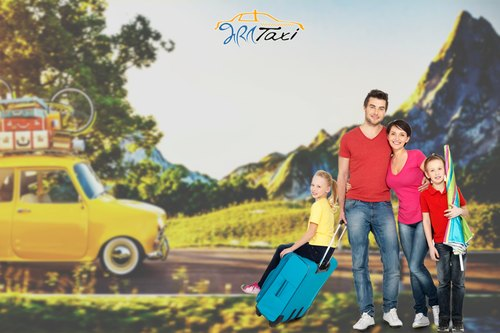 Taxi Services in Agra | Cab Service in Agra