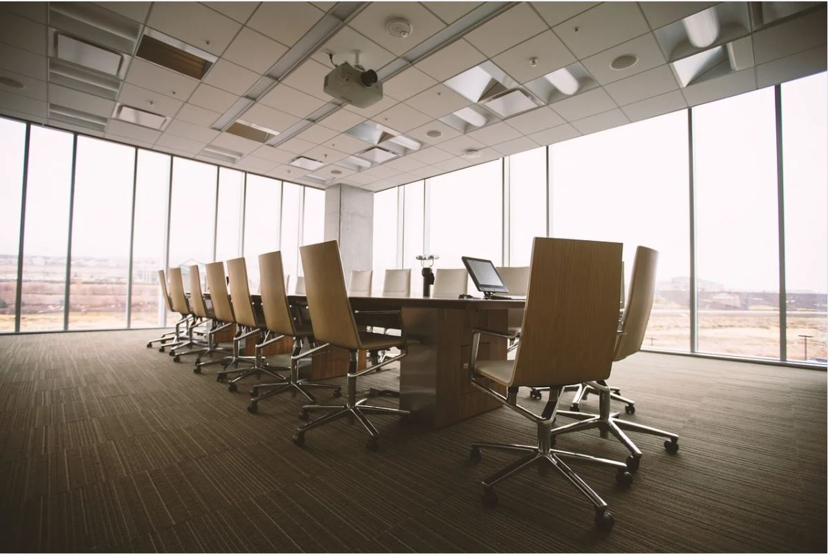 Best Meeting Room Booking Software and Meeting Room Booking System