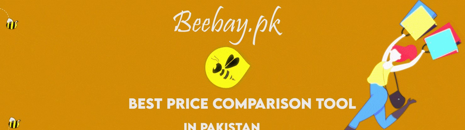 compare prices in pakistan
