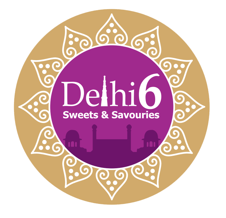 Delhi6 Indian Sweets