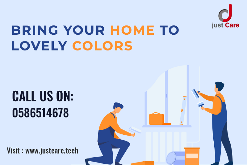 #1 Interior Painting Services in Dubai | Wall Painting Services