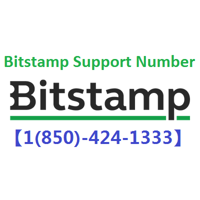 Bitstamp Support Number +1(850)- 424-(1333)
