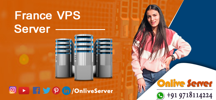 Fastest France VPS Server with Secure & Scalable
