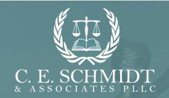 West Houston Attorney, C.E. Schmidt & Associates PLLC