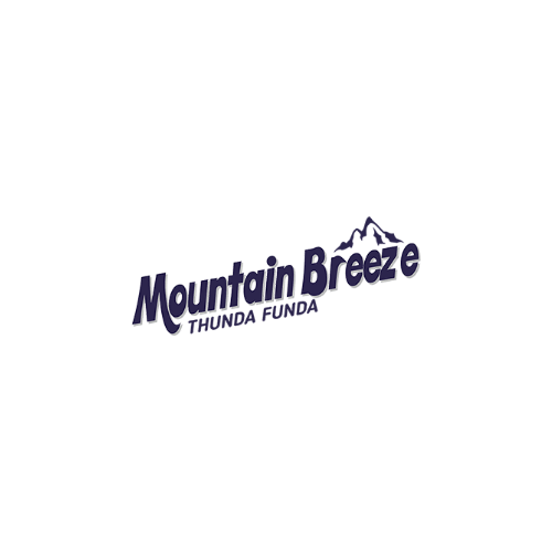 Mountain Breeze |Fresh Breath Mint Strips