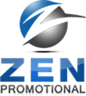 Zen Promotional full color printed patches provider